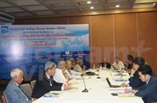 New Delhi seminar highlights East Sea issue