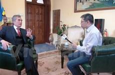 Vietnamese Embassy in Ukraine proactive in citizen protection
