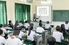 Initiative contributes to gender equality in Vietnam