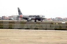 Jetstar Pacific to open new Hue-Nha Trang route