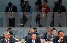 Vietnam backs nuclear disarmament and non-proliferation: Deputy PM
