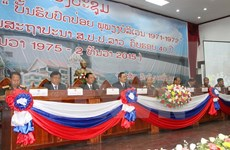 Workshop highlights Boloven Plateau campaign in Laos