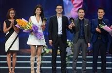 Vietnam Golden Kite award winners announced
