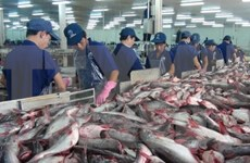 Aquatic export hits nearly 2 billion USD