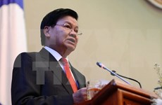 Lao Prime Minister's Vietnam visit to step up all-around links