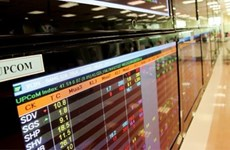 HNX divides stocks by classification principles on Upcom