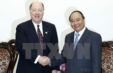 PM: Business community contributes to Vietnam-US ties' sustainability