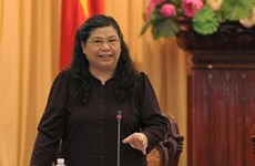 Vietnam, Italy seek closer parliamentary cooperation