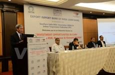Vietnam's textile sector attractive to Indian investors