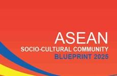 Laos hosts ASEAN Socio-Cultural Community's 15th Meeting