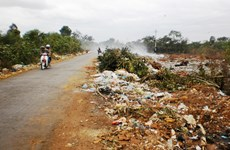 Communes face difficulties in environment during rural building