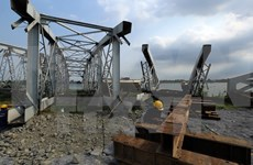 New Ghenh Bridge to open to traffic from June 26