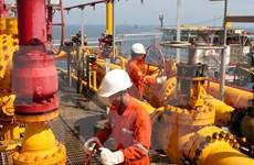 PetroVietnam earns over 2.4 billion USD in first half