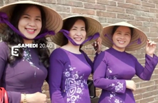 Vietnam shines in French documentary