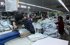 Large textile production zones proposed