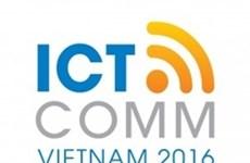 Hanoi to host ICT COMM 2016