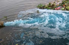Hue city's water environment to be improved