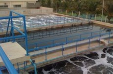 Waste treatment project to be built in Phan Rang-Thap Cham