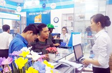 VNPT earns 63.15 trillion VND in first six months