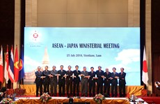Joint Communiqué of the 49th ASEAN Foreign Ministers' Meeting