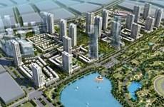Mitsubishi Corp. takes a stake in Vietnam's property market