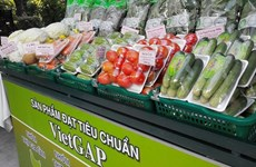 HCMC to hold safe farm produce fair