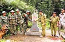 Vietnam-Lao border gets a facelift: conference