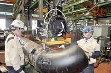Doosan Vina to make first nuclear power equipment in Vietnam