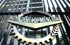 Vietnam project among ADB's most successful project awards