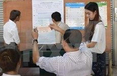Thailand: New draft constitution welcomed by majority