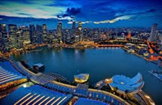 Singapore sees drop in exports
