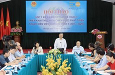 More youth involvement necessary in making policies: seminar