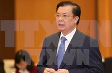 Finance minister vows continued substantive reforms
