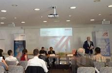 Vietnamese, Austrian firms seek business ties