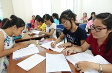 Vietnamese universities reform their curricula
