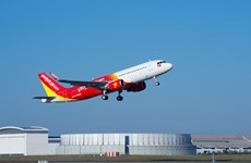 Vietjet marks new routes with 150,000 promotional tickets