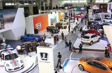 Insiders blame Ghost Month for car sales drop
