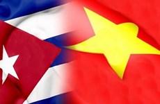 Vietnam, Cuba look for stronger economic links