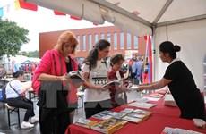 Vietnam attends festival of workers' party in Belgium