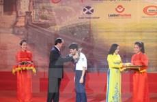 Ninh Binh province honours students, athletes
