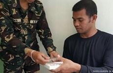 Indonesian hostage of Abu Sayyaf released