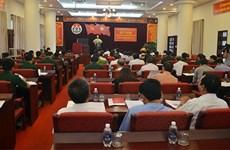 Dak Nong: Party organisations tighten border-work link