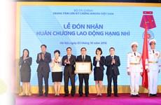 Vietnam Securities Depository marks 10 years of operation