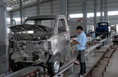 Thailand called to invest in Vietnam's supporting industry