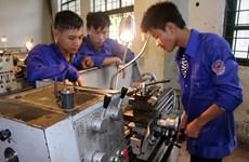 Mekong Delta develops human resources