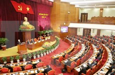 Central Committee appraises Party reinforcement plan