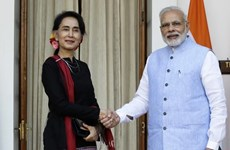 Myanmar, India foster multi-faceted cooperation