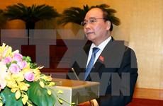 Prime Minister: macro economy stabilised in nine months