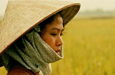 Vietnamese director to join film icons at French fest