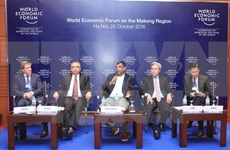 WEF's ASEAN regional business council to be launched